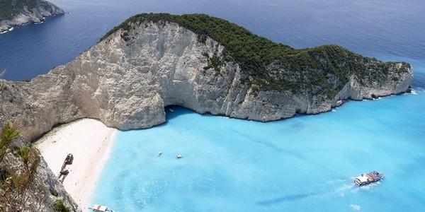 Греция1_Дельфин тур