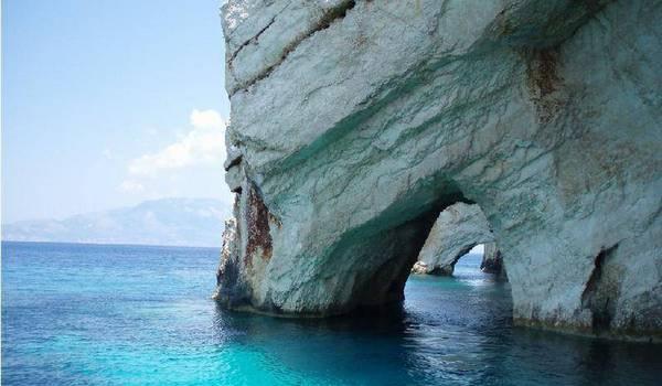 Греция4_Дельфин тур